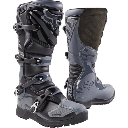 COMP 5 OFF-ROAD BOOTS