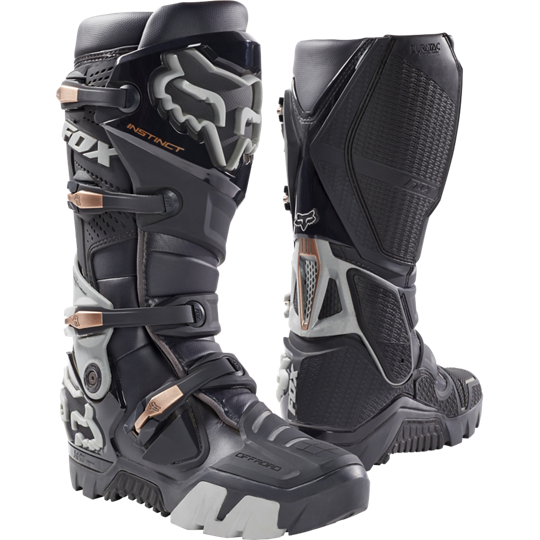 INSTINCT OFF-ROAD BOOTS